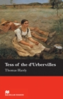 Tess of the d'Urbervilles : Intermediate ELT/ESL Graded Reader - eBook