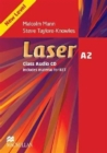 Laser 3rd edition A2 Class Audio CD x1 - Book