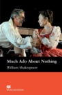 Much Ado About Nothing : Intermediate ELT/ESL Graded Reader - eBook