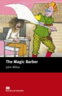 The Magic Barber : Starter ELT/ESL Graded Reader - eBook