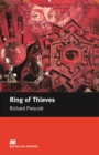The Ring of Thieves : Intermediate ELT/ESL Graded Reader - eBook