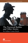 The Norwood Builder and Other Stories : Intermediate ELT/ESL Graded Reader - eBook
