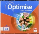 Optimise B1+ Class Audio CD - Book