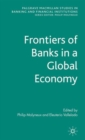 Frontiers of Banks in a Global Economy - Book