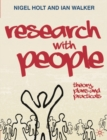 Research with People : Theory, Plans and Practicals - Book
