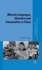 Minority Languages, Education and Communities in China - Book