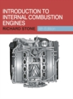 Introduction to Internal Combustion Engines - Book