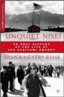 The Unquiet Nisei : An Oral History of the Life of Sue Kunitomi Embrey - Book