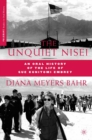 The Unquiet Nisei : An Oral History of the Life of Sue Kunitomi Embrey - eBook