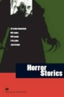 Macmillan Literature Collection - Horror Stories - Advanced C2 - Book