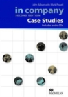 In Company 2nd Edition Cases Pack 2nd Edition - Book