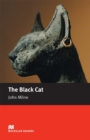 The Black Cat : Elementary ELT/ESL Graded Reader - eBook