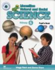 Macmillan Natural and Social Science Level 6 Pupil's Book - Book