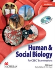 Human & Social Biology for CSEC Examinations Pack - Book