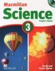 Macmillan Science 3 : Pupil's Book & CD Rom - Book