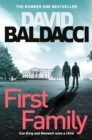 First Family - eBook