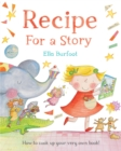 Recipe For a Story - Book