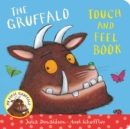My First Gruffalo: Touch-and-Feel - Book