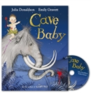 Cave Baby Book and CD Pack - Book
