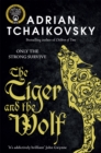 The Tiger and the Wolf - eBook