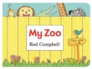 My Zoo - Book