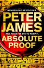 Absolute Proof - Book