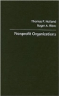 Nonprofit Organizations : Principles and Practices - Book