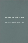 Domestic Violence : Intersectionality and Culturally Competent Practice - Book