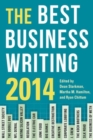 The Best Business Writing 2014 - Book