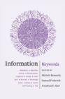Information : Keywords - Book