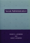 Social Administration - eBook