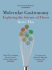 Molecular Gastronomy : Exploring the Science of Flavor - eBook