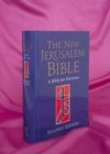 NJB Reader's Edition Cased Bible - Book