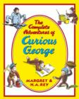 The Complete Adventures of Curious George - Book