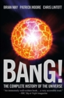 Bang! The Complete History of the Universe - Book