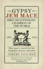 Gypsy Jem Mace : First Heavyweight Champion of the World - Book