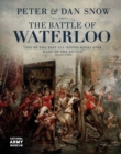 The Battle of Waterloo - Book