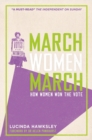 March, Women, March - Book