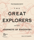 RGS the Great Explorers - Book