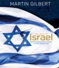 The Story of Israel: From Theodor Herzl to the Dream for Pea - Book