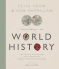 Treasures of World History : The Story Of Civilization in 50 Documents - Book