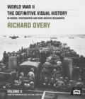 World War II: The Essential History, Volume 2 : From the Invasion of Sicily to VJ Day 1943-45 - Book