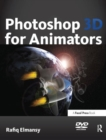 Photoshop 3D for Animators - Book