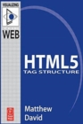 HTML5 Tag Structure - Book