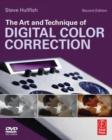 The Art and Technique of Digital Color Correction - Book