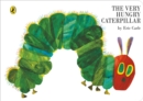 The Very Hungry Caterpillar - Book