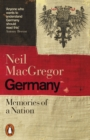 Germany : Memories of a Nation - eBook