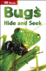 Bugs Hide and Seek - eBook