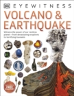 Volcano & Earthquake - Book