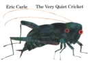 The Very Quiet Cricket - Book